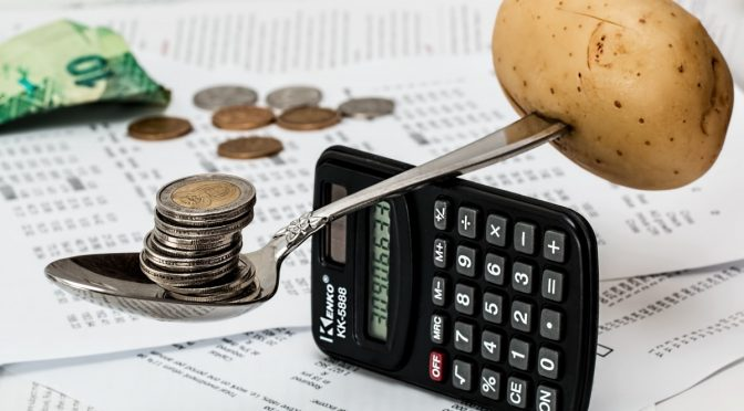 Account Balances and Terminology